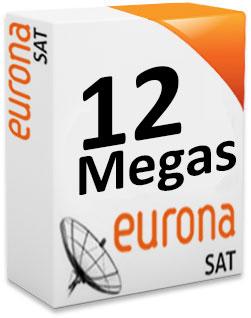 Eurona SAT ILIMITADO 12