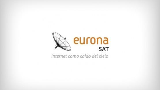 logo euronasat