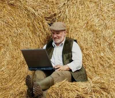 internet en zonas rurales y pueblos aislados