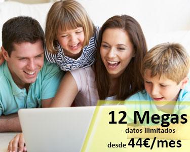 INTERNET SATELITE ILIMITADO 10 MEGAS
