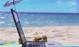 ofertas de internet en el verano