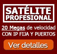 Satelite PROFESIONAL
